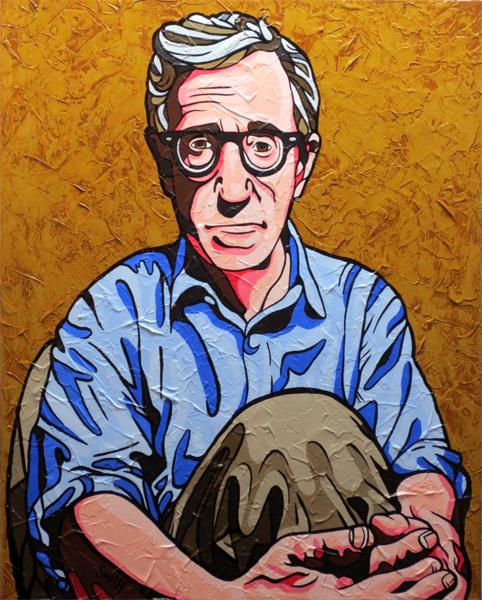 Woody Allen 4th
