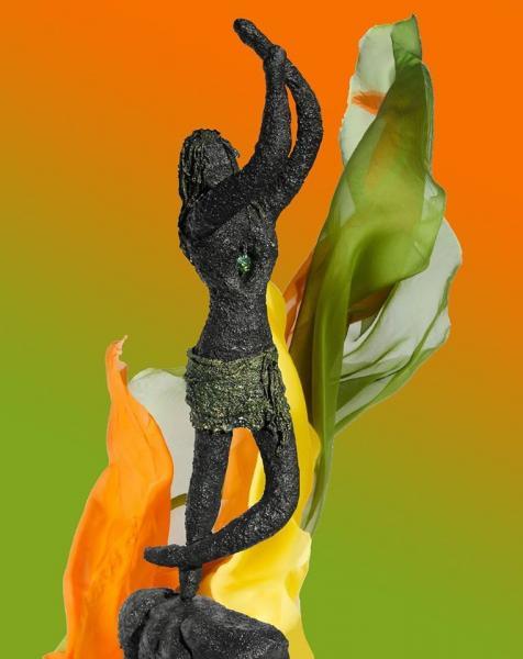 La Danse des Chakras #1