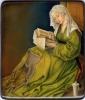 Marie-Madeleine lisant