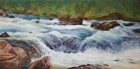 Symphonie de la rivière