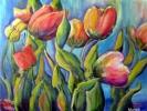 Fleurs musiciennes